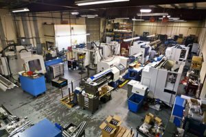 About Miller Engineering & Manufacturing Co.
